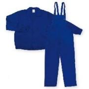 Costum salopeta cu pieptar