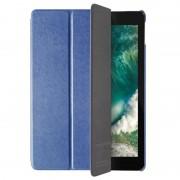 Capa VRS Design Saffiano Diary para iPad 9.7 2017/2018 - Azul Escuro