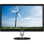 """Monitor LED Philips 27"""" 271S4LPYEB/00, Full HD (1920 x 1080), 5ms, DVI-D, DisplayPort (Negru)"""