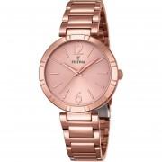 Reloj F16939/1 Golden Rose Festina Mujer Mademoiselle Festina