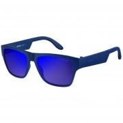 Lentes De Sol Carrera 5002/ST KRW/XT -Azul/Lente Marrón Espejo