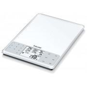 Електронна кухненска аналитична везна Beurer DS 61