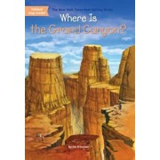 Where Is the Grand Canyon', Paperback/Jim O'Connor
