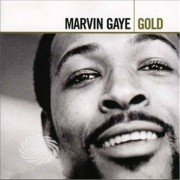 Video Delta Gaye,Marvin - Gold - CD