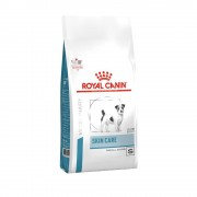 Royal Canin Veterinary Diet - Skin Care Small Dog SKS 25 - lot % : 2...