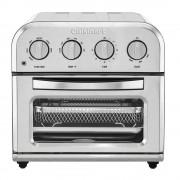 horno tostador cuisinart toa-28 acero