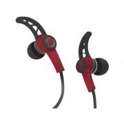 iFROGZ Sporthörlurar iFROGZ Summit Wireless Earbuds Red