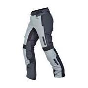 Kalhoty moto MTECH Righel šedo/černé -56