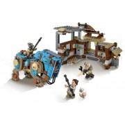 Lego Encounter on Jakku - Lego 75148 Star Wars