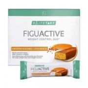 LR LIFETAKT FiguActive fogyókúrás szeletek karamell ízben 6x60g