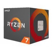 CPU AMD RYZEN 5 1600X 4.0GHZ 95W SOC AM4 (YD160XBCAEWOF)
