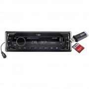 Caliber Audio Technology RMD 231BT Autoradio Bluetooth® telefoniranje slobodnih ruku