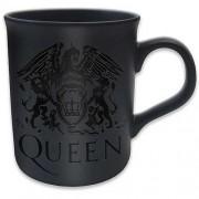 Cana Queen: Crest