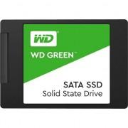"Solid-State Drive (SSD) WD Green, 480GB, 2.5"", SATA III"
