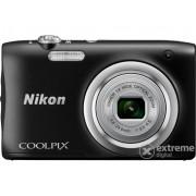 Aparat foto Nikon Coolpix A100, negru