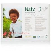 Naty eco pelenka 4-9 kg 31db