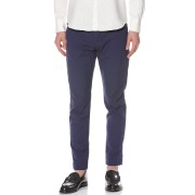 【30%OFF】デザイン テーパードパンツ ネイビー 52 ファッション > メンズウエア~~パンツ