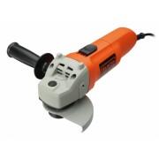 Polizor unghiular Black&Decker 750W, 115 mm No Volt - KG115