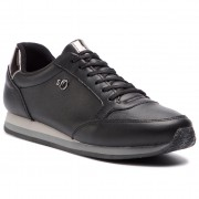 Sneakers S.OLIVER - 5-23630-21 Black 001