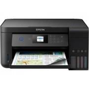 Epson Impressora Multifunções EcoTank ET-2750 Preto (Alto Rendimento)