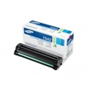 Samsung Tóner Tambor Original SAMSUNG MLT-D1042S Negro compatible con ML-1660/ML-1665/ML-1670/ML-1675/ML-1860/ML-1865W SCX-3200/SCX-3205/SCX-3205W
