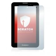 Folie protectie ecran pentru Vodafone Smart Tab III (Lenovo A3000) 7inch
