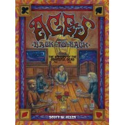 Aces Back to Back: The History of the Grateful Dead (1965 - 2013) -- 20th Anniversary Edition