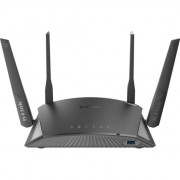 Router wireless tip Mesh D-Link DIR-2660, Dual-band