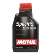 MOTUL Specific VW 504.00-507.00 5W-30 1L motorolaj