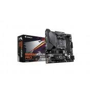 Gigabyte AMD B550M AORUS PRO for 3rd Generation AMD Ryzen™ processors
