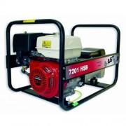 Generator de curent electric AGT 7201 HSB, 6 kVA, monofazat, benzina