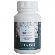 Bodyism Ultra Probiotic 185ml