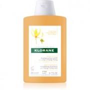 Klorane Ylang-Ylang champú nutritivo intensivo para cabello maltratado por el sol 200 ml