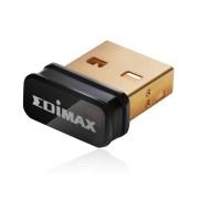 Ultra-Nano WLAN-Stick EDIMAX EW-7811Un, 150 Mbps, für Raspberry Pi
