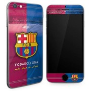 Club Licensed Barcelona iPhone 6 Sticker - een Maat