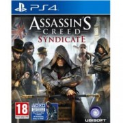 Assassins Creed: Syndicate, за PS4