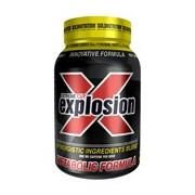 Extreme cut explosion termogénico para homem 120cápsulas - Gold Nutrition