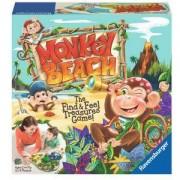 Детска игра - Плажът на маймуните, Monkey Beach, Ravensburger, 7021145