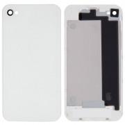 Apple Vervanging glas backcover voor de iPhone 4(White)