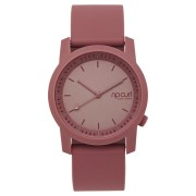Rip Curl Cambridge Girls Silicone Watch Dusty Rose Dusty Rose