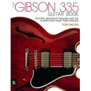 Backbeat Books Hal Leonard Gibson 335 Guitar Book