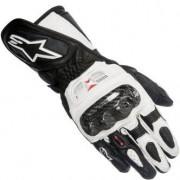 ALPINESTARS Gloves ALPINESTARS Stella SP-1 Lady Black / White