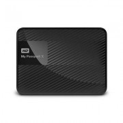 WD Produkt z outletu: Dysk WDBCRM0020BBK-EESN My Passport X 2TB Czarny
