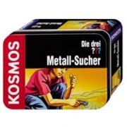 Set Detectiv - Detector De Metal - Kosmos