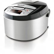 Multicooker Taurus Master Cuisine, 860W, 5l, 12 programre, Inox