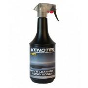 Solutie hidratare piele & vinil 1L - Leather&vinil conditioner - Kenotek
