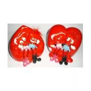 Suport Creioane Heart Lovers