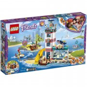 LEGO Friends: Lighthouse Rescue Center (41380)