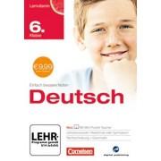 Cornelsen - Lernvitamin - Deutsch 6. Klasse für Realschule und Gymnasium - Preis vom 24.05.2020 05:02:09 h