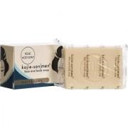 Kojie San Men for Face Body Skin Whitening Soap (135gm)